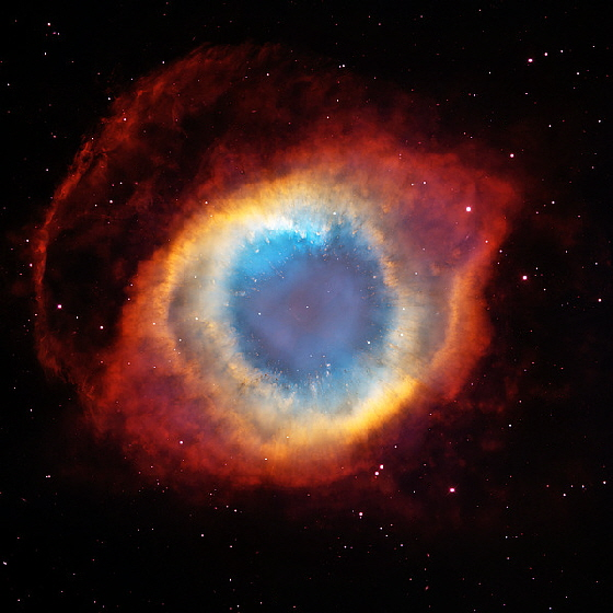 Lyra Eye of God NGC7293 (2004)600